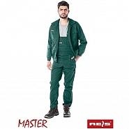 Master zielony