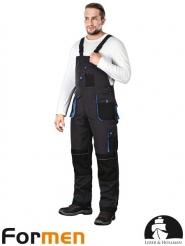 Spodnie ochronne ogrodniczki LH FORMEN