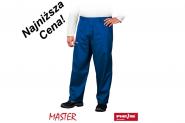 Spodnie do pasa Master
