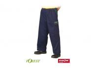 Spodnie Ochronne do pasa FOREST