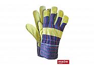 Rękawice całodłonicowe RSC