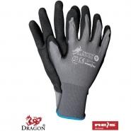 Rękawice Sandoil
