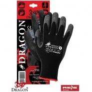 Rękawice Ochronne Dragon