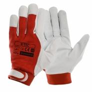 Rękawice RX-TEC (delikatna kozia skóra)