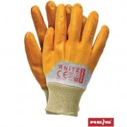 Rękawice nitrylowe RNITŻ