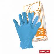 Rękawice nitrylowe RNITRIO