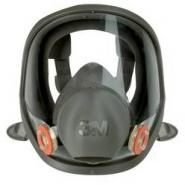 Maska pełna 3M 6800
