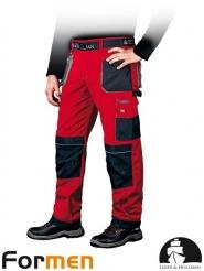 Spodnie Formen