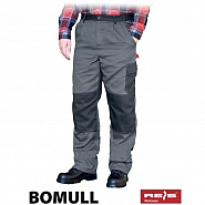 Bomull-T