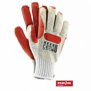 Rękawice REXG extra Gripy