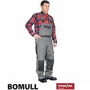 Ubranie robocze Bomull