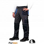 Spodnie do pasa Formen
