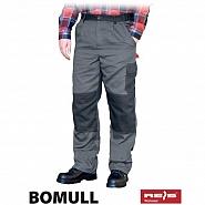 Ubranie robocze Bomull - pas