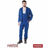 Master niebieski