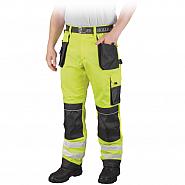 Spodnie do pasa FormenX