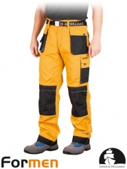 Spodnie LH-FMN YBS