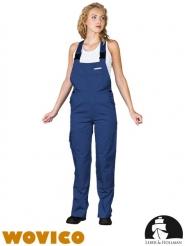 Spodnie damskie Lh-Wombiser