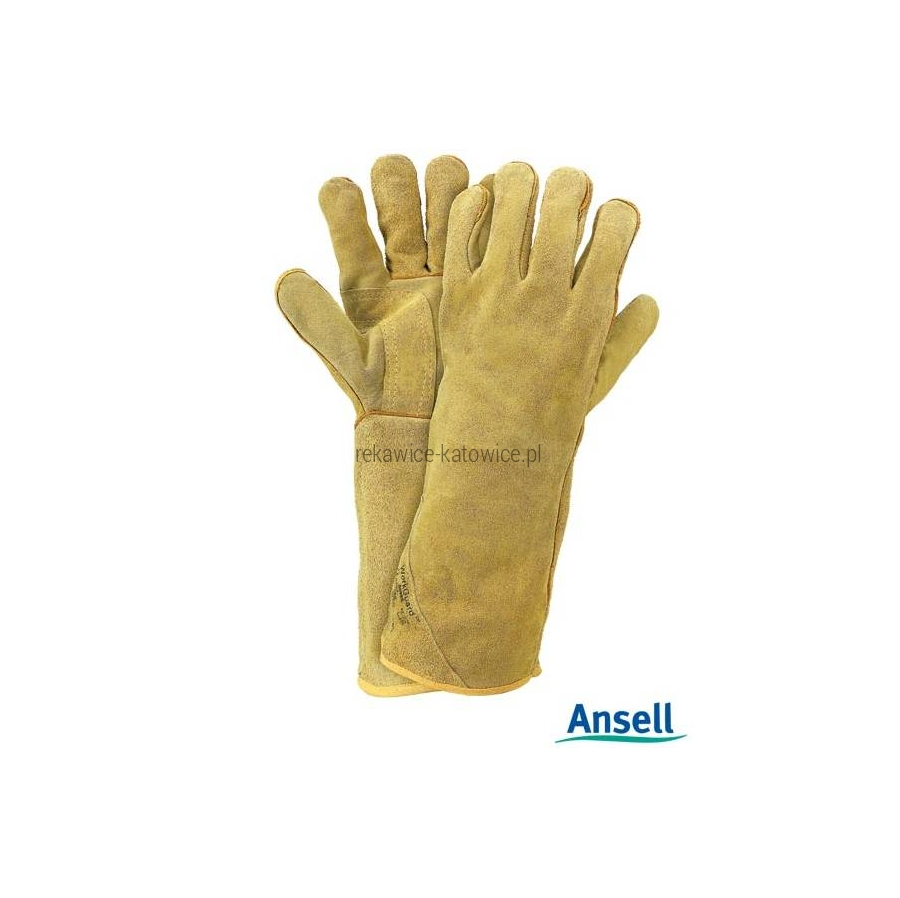 WorkGuard 43-216 Ansell