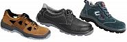 Półbuty i sandały robocze