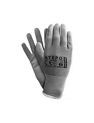 Rękawice Robocze Powlekane PVC/Poliuretan/Polipropylen